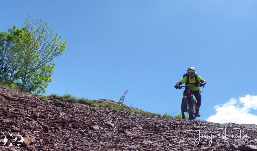 P1240523 1024x601 - Votamos y pedaleamos por el Valle de Benasque.