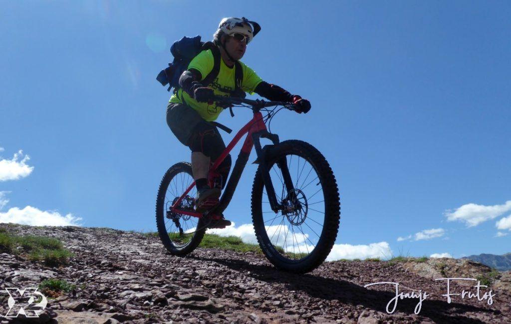 P1240530 1024x651 - Votamos y pedaleamos por el Valle de Benasque.