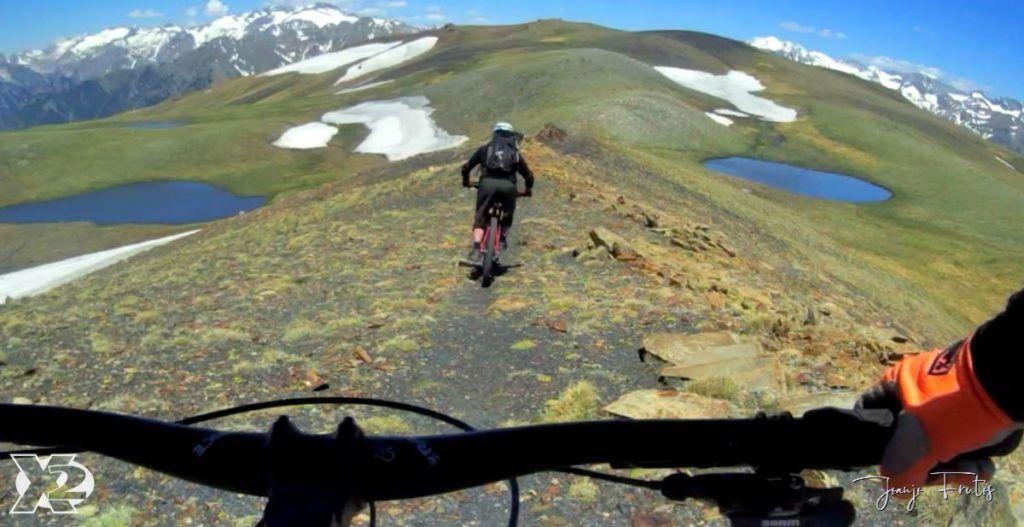 Captura de pantalla 2019 06 02 a las 17.16.04 1024x527 - Pedales en Estibafreda 2.697 m, Valle de Benasque.