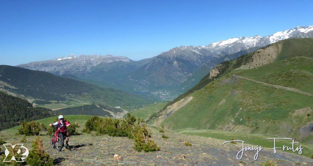 P1240647 1024x545 - Pedales en Estibafreda 2.697 m, Valle de Benasque.