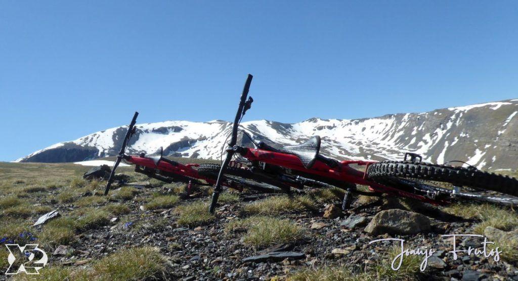 P1240649 1024x556 - Pedales en Estibafreda 2.697 m, Valle de Benasque.