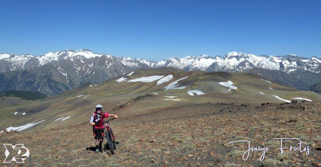 P1240656 1024x532 - Pedales en Estibafreda 2.697 m, Valle de Benasque.