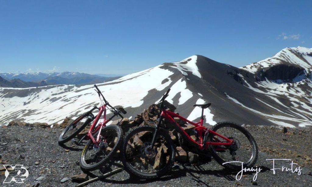 P1240667 1024x614 - Pedales en Estibafreda 2.697 m, Valle de Benasque.