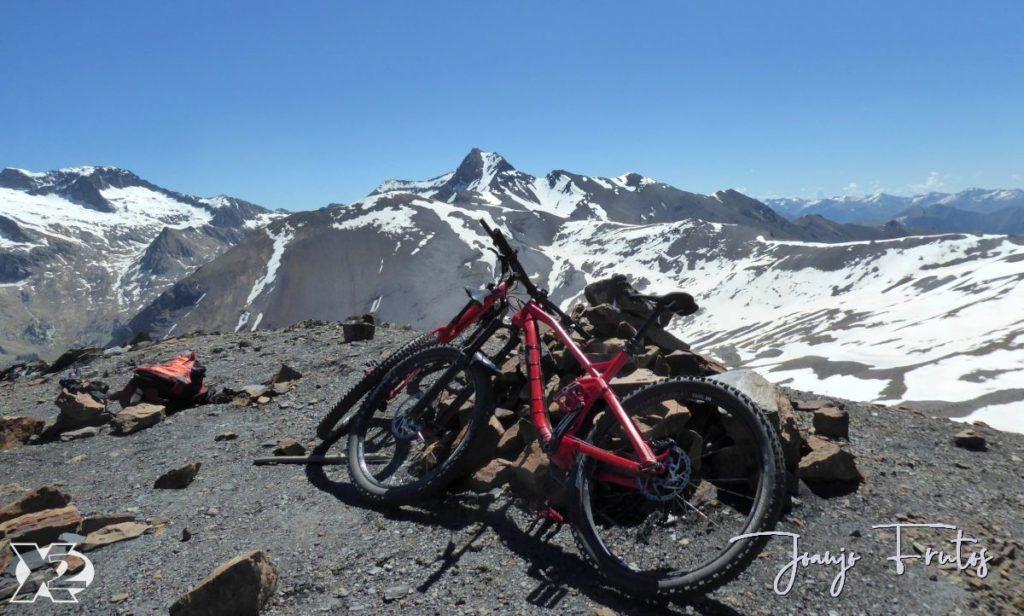 P1240668 1024x616 - Pedales en Estibafreda 2.697 m, Valle de Benasque.