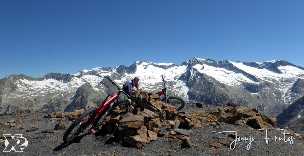 P1240669 1024x525 - Pedales en Estibafreda 2.697 m, Valle de Benasque.