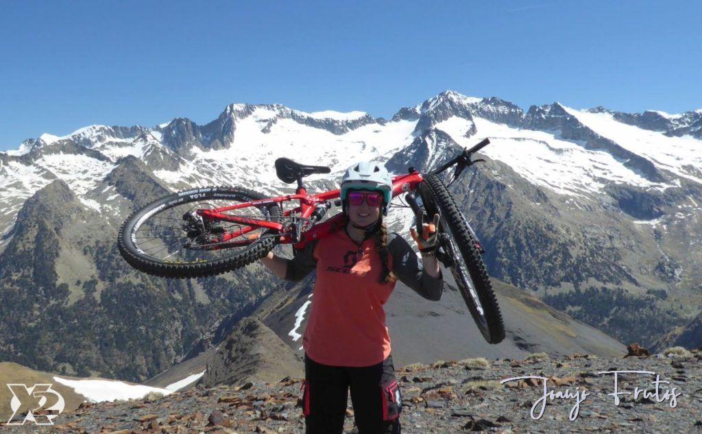 P1240672 1024x633 - Pedales en Estibafreda 2.697 m, Valle de Benasque.