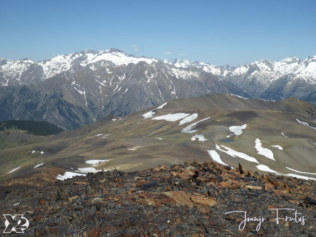 P1240683 1024x768 - Pedales en Estibafreda 2.697 m, Valle de Benasque.