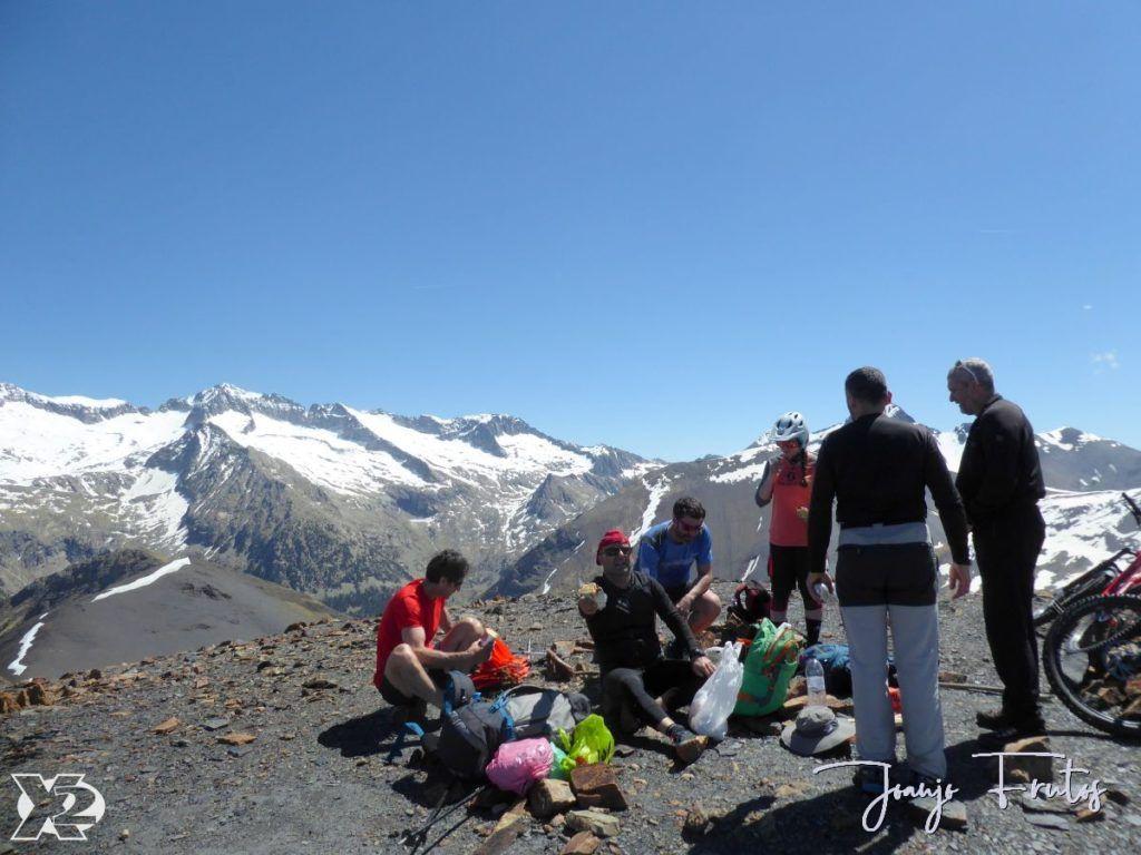 P1240687 1024x768 - Pedales en Estibafreda 2.697 m, Valle de Benasque.