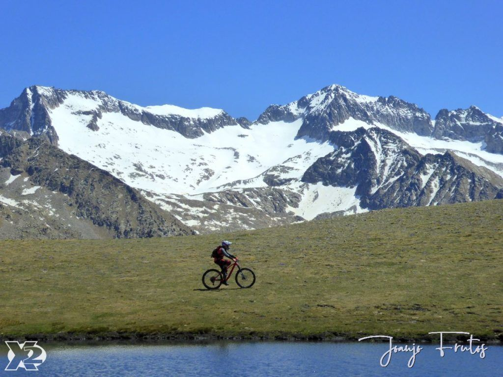 P1240693 1024x768 - Pedales en Estibafreda 2.697 m, Valle de Benasque.