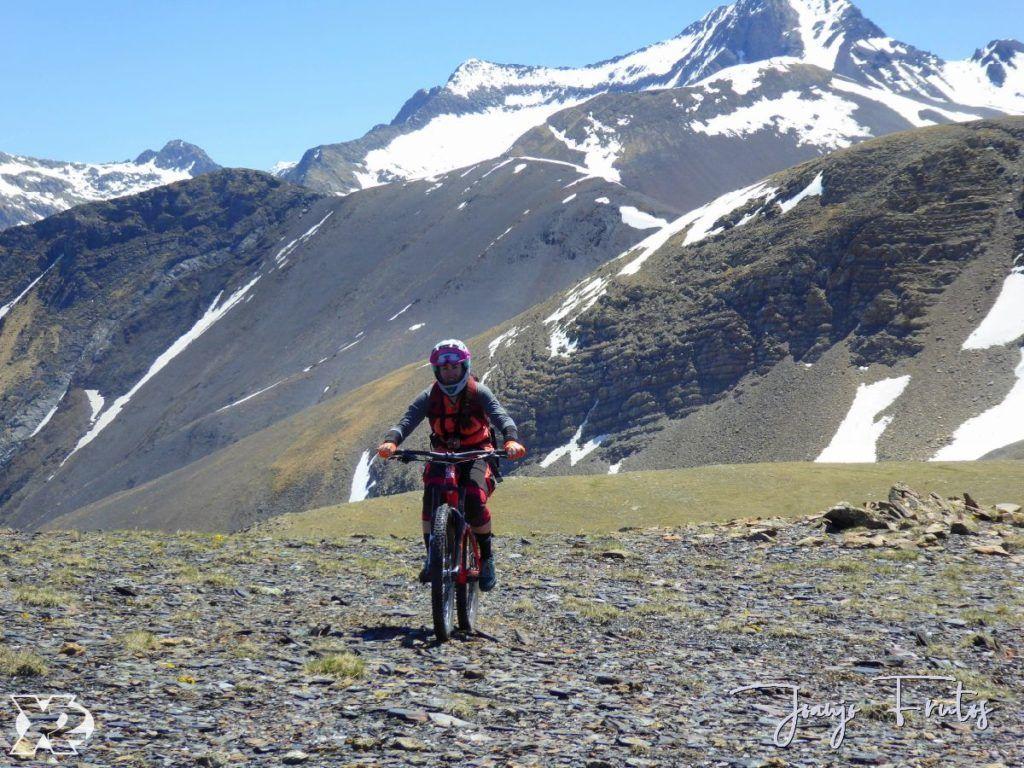 P1240702 1024x768 - Pedales en Estibafreda 2.697 m, Valle de Benasque.