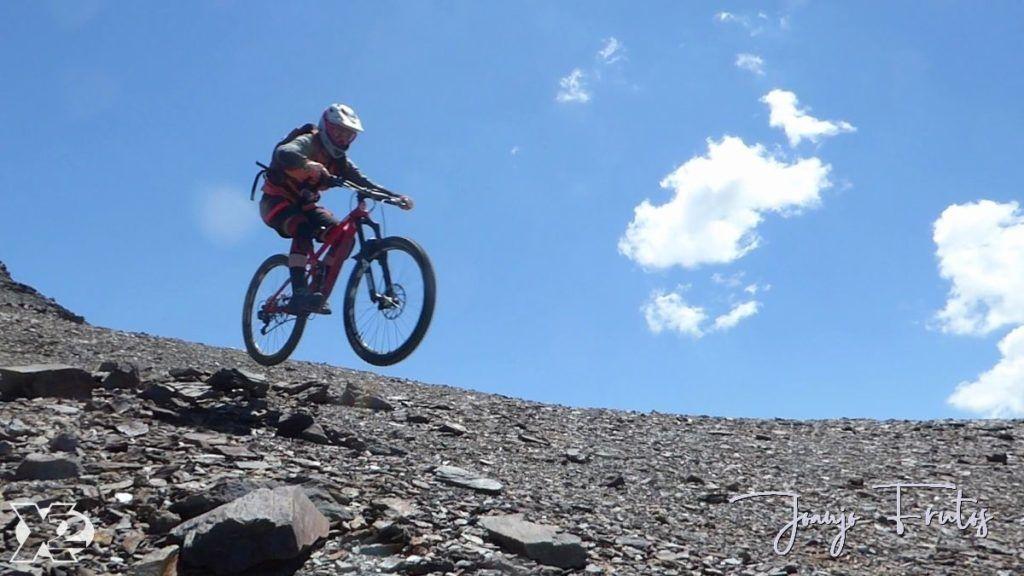 P1240709 1024x576 - Pedales en Estibafreda 2.697 m, Valle de Benasque.