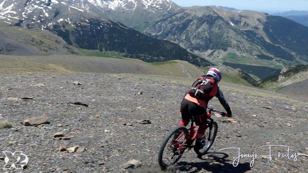 P1240711 1024x576 - Pedales en Estibafreda 2.697 m, Valle de Benasque.