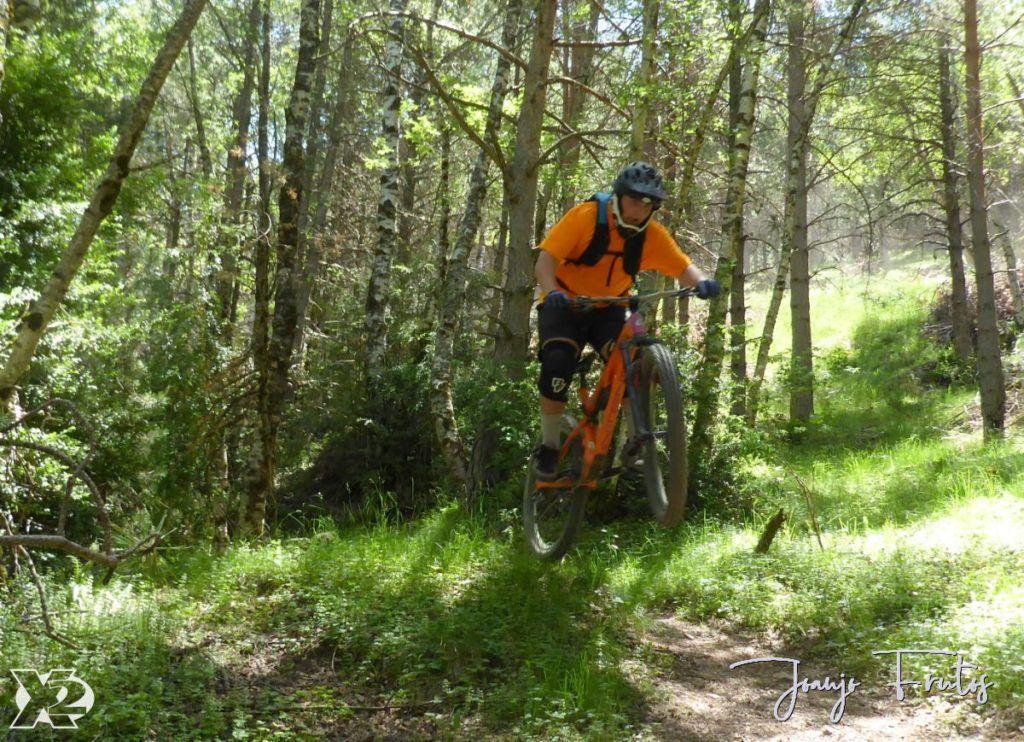 P1250405 1024x742 - Con riders así, salen las fotos solas, Valle de Benasque.