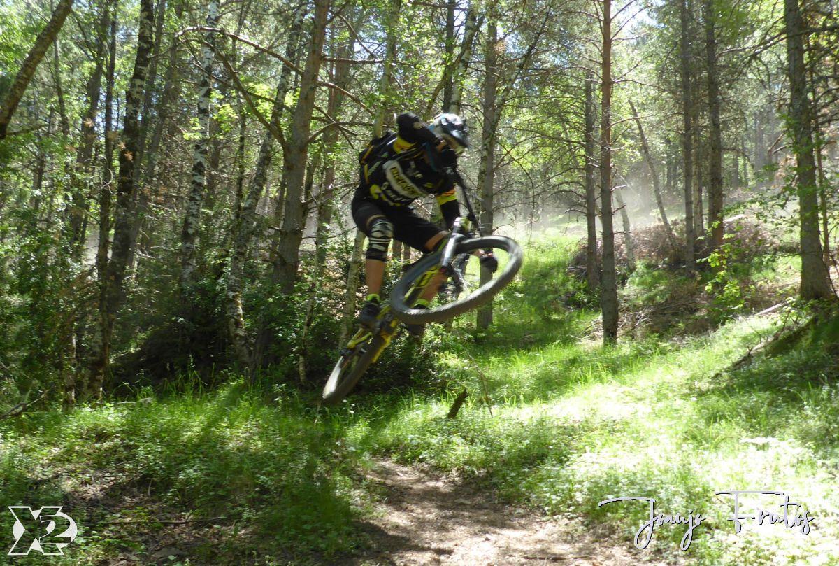 P1250412 - Con riders así, salen las fotos solas, Valle de Benasque.