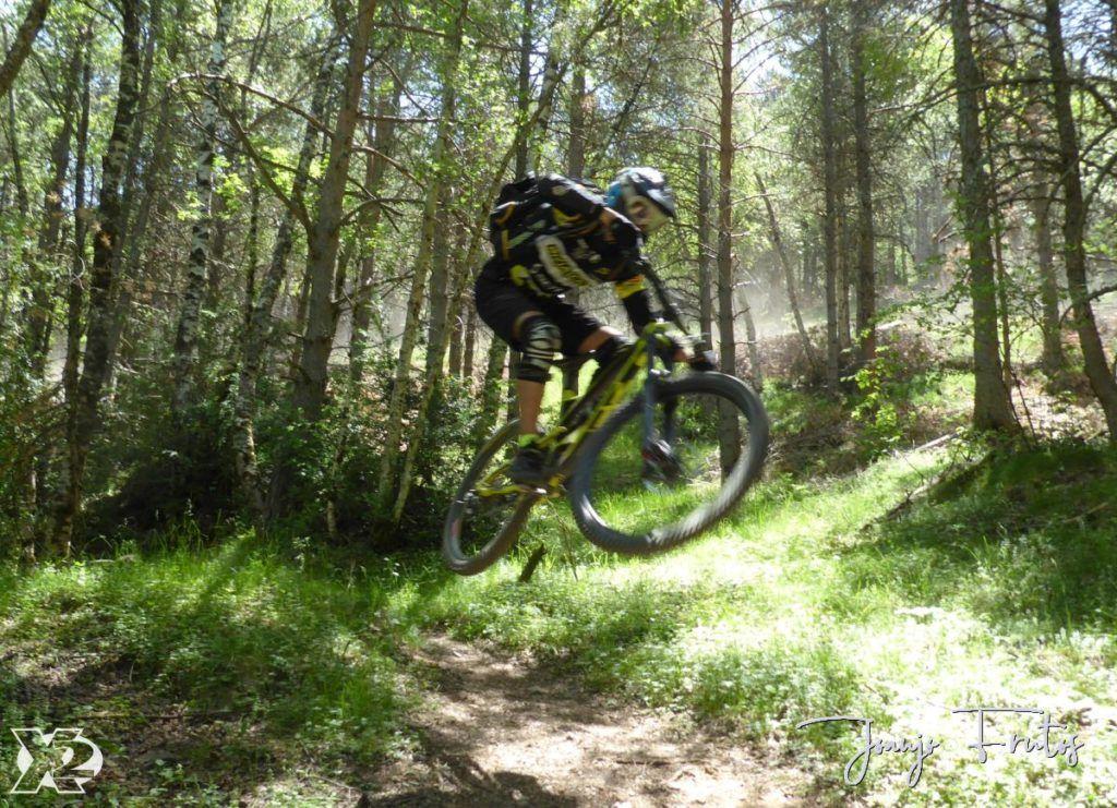 P1250413 1024x741 - Con riders así, salen las fotos solas, Valle de Benasque.