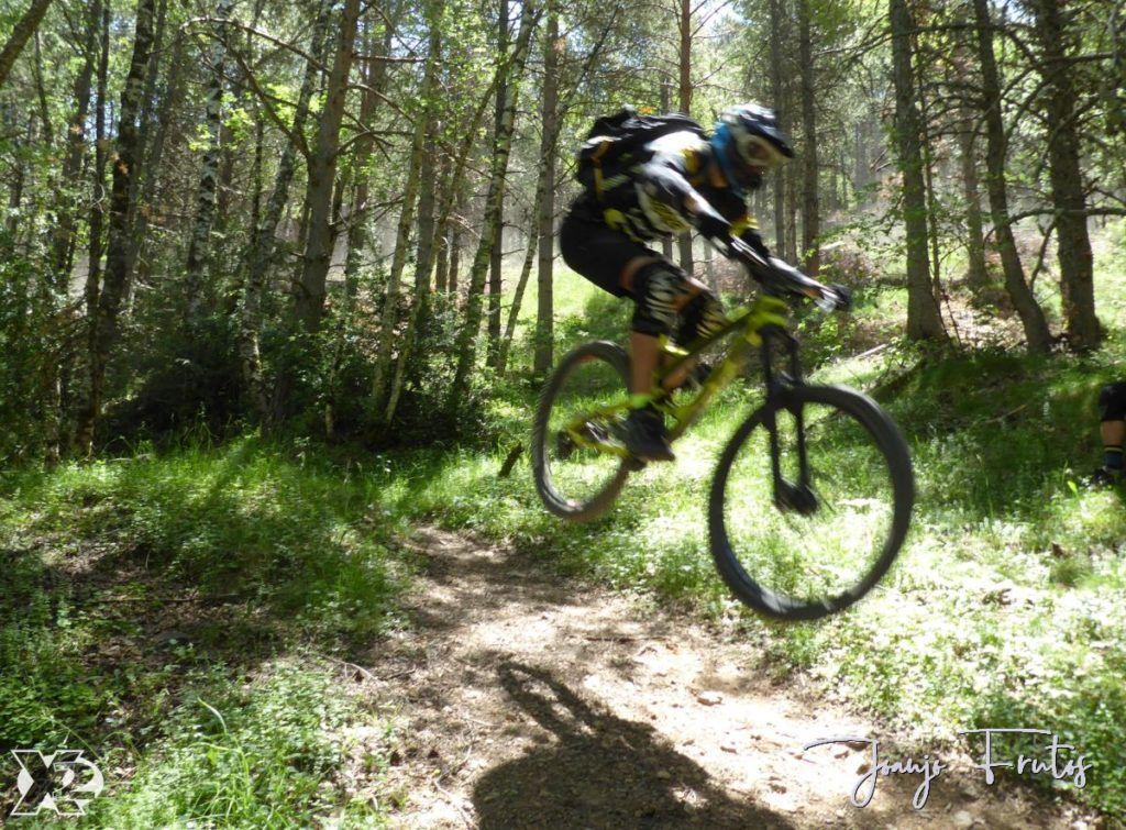 P1250414 1024x755 - Con riders así, salen las fotos solas, Valle de Benasque.