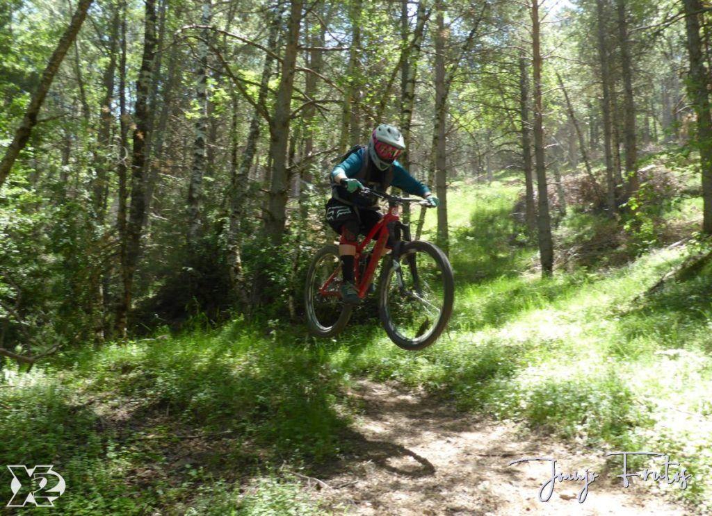 P1250416 1024x743 - Con riders así, salen las fotos solas, Valle de Benasque.