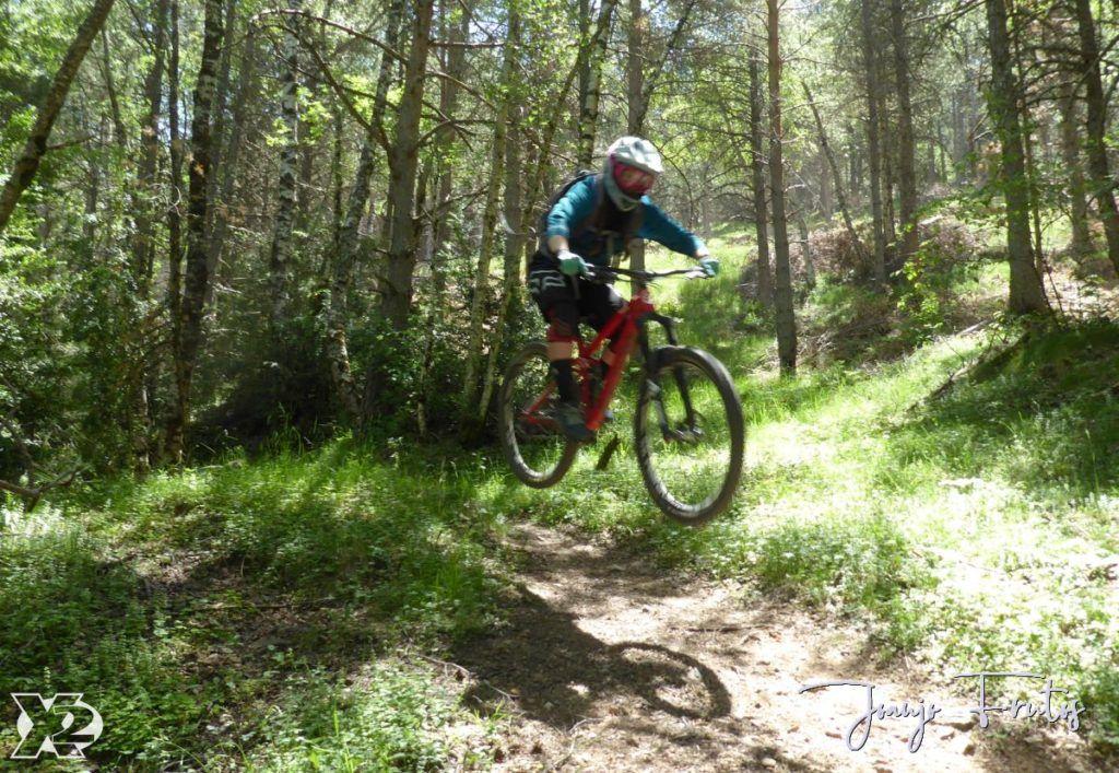 P1250417 1024x707 - Con riders así, salen las fotos solas, Valle de Benasque.