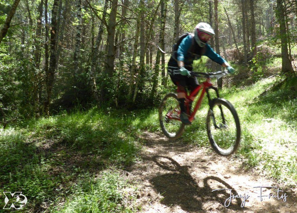 P1250418 1024x736 - Con riders así, salen las fotos solas, Valle de Benasque.