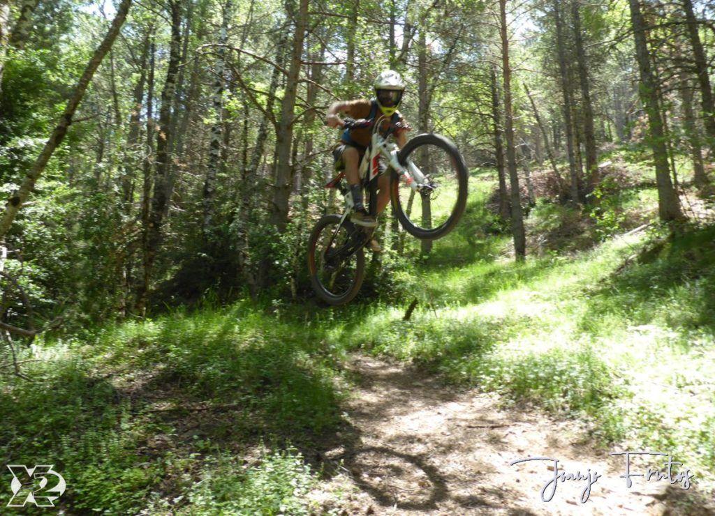 P1250430 1024x740 - Con riders así, salen las fotos solas, Valle de Benasque.