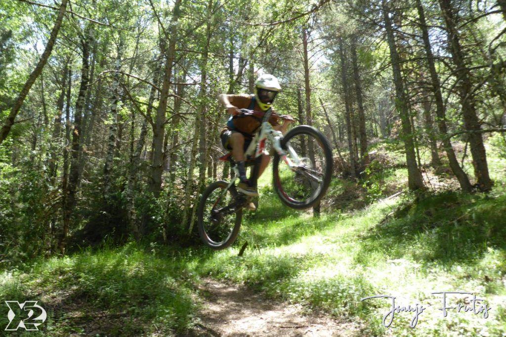 P1250431 1024x683 - Con riders así, salen las fotos solas, Valle de Benasque.