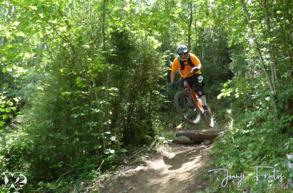 P1250456 1024x675 - Con riders así, salen las fotos solas, Valle de Benasque.