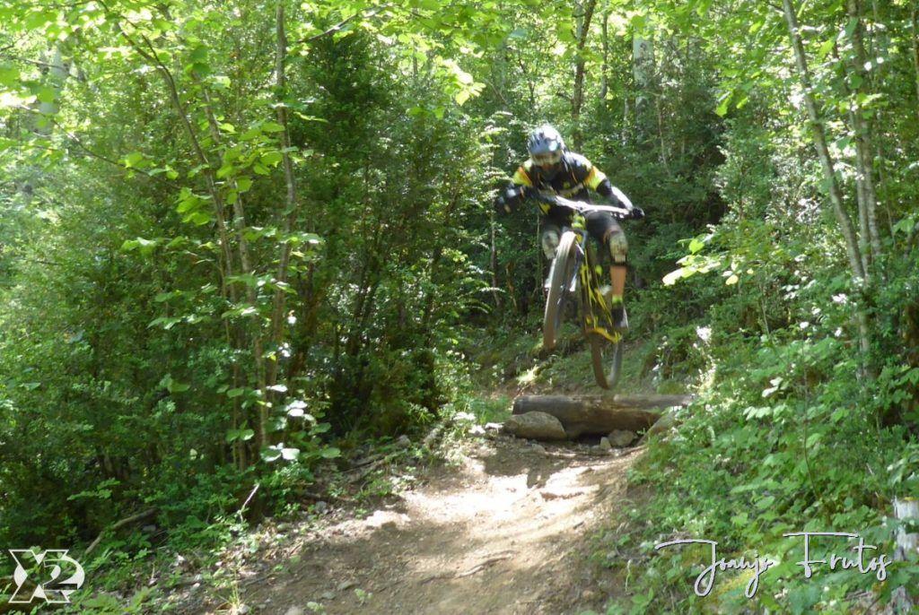 P1250461 1024x686 - Con riders así, salen las fotos solas, Valle de Benasque.
