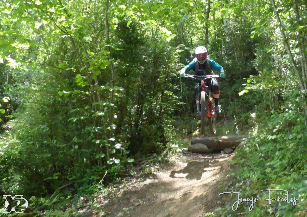 P1250466 1024x724 - Con riders así, salen las fotos solas, Valle de Benasque.