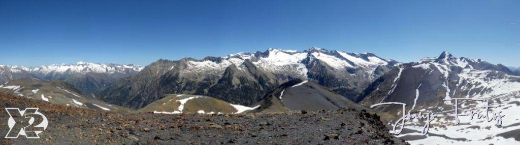 Panorama 1 001 1 1024x286 - Pedales en Estibafreda 2.697 m, Valle de Benasque.