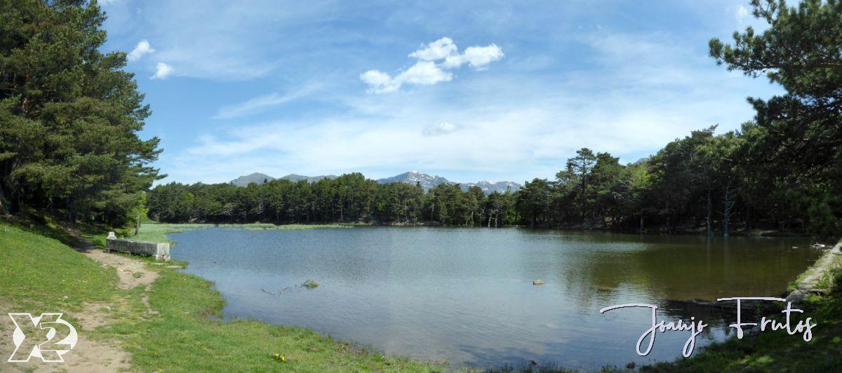 Panorama 1 001 2 - Contrastes Otoño Valle Benasque.