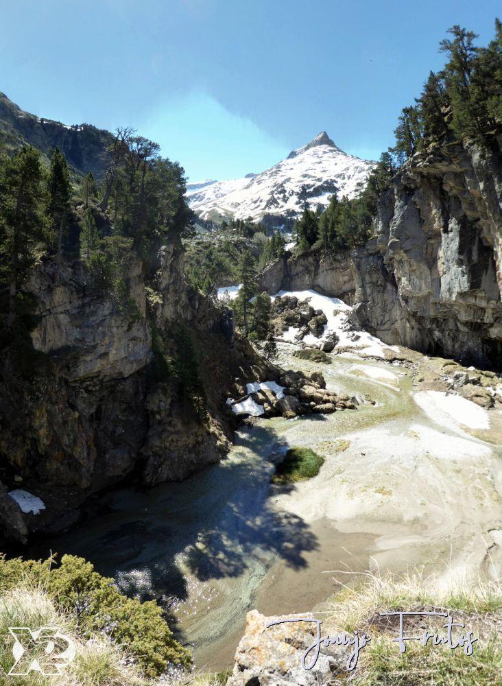 Panorama 1 001 - Aigualluts, una clásica excursión.