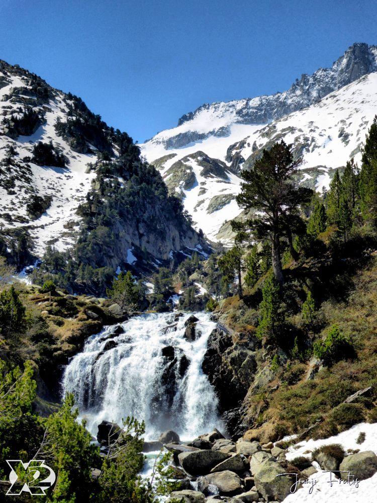 Panorama 2 001 fhdr - Aigualluts, una clásica excursión.