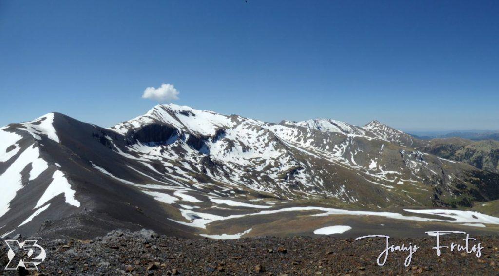 Panorama 3 001 1024x567 - Pedales en Estibafreda 2.697 m, Valle de Benasque.