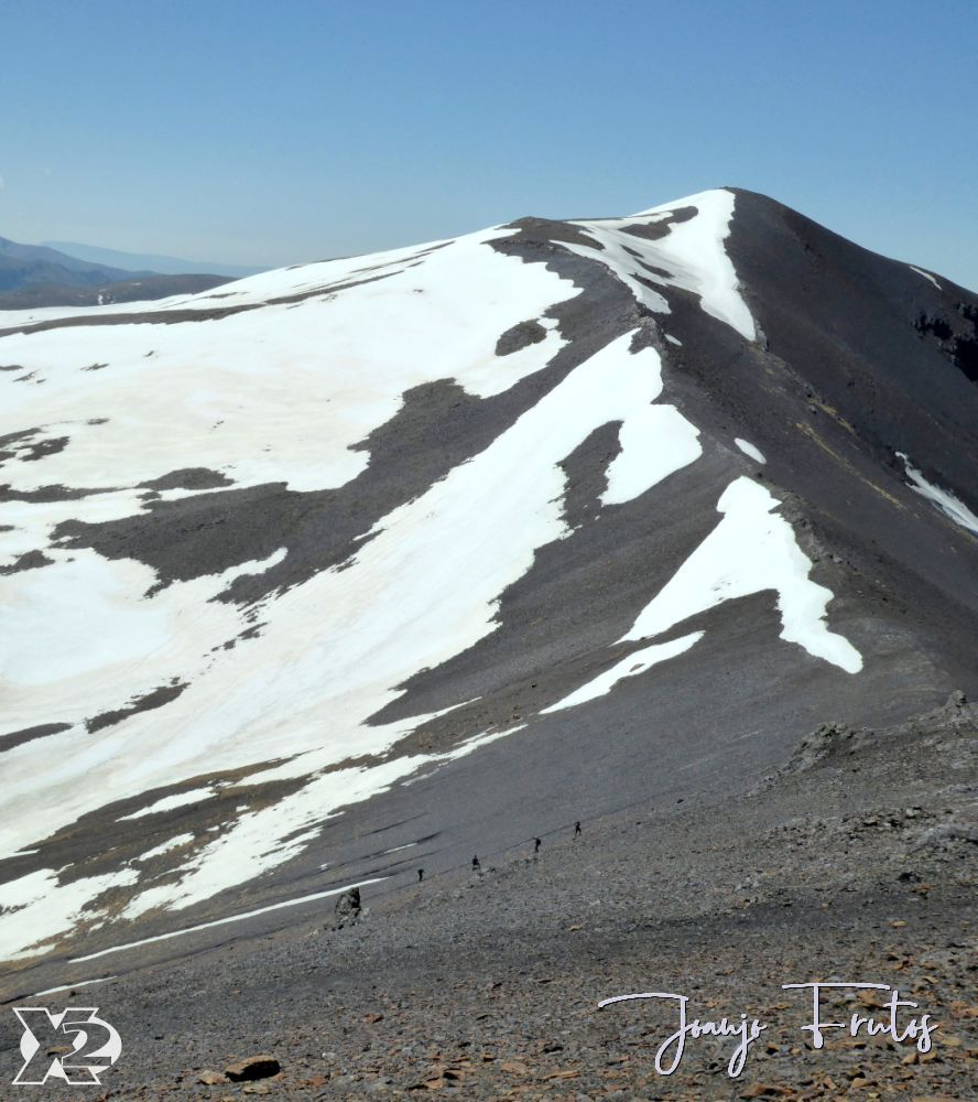 Panorama 5 001 - Pedales en Estibafreda 2.697 m, Valle de Benasque.