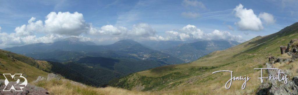 INTEGRAL DE GALLINERO 1024x326 - Amazing day in the Benasque Valley