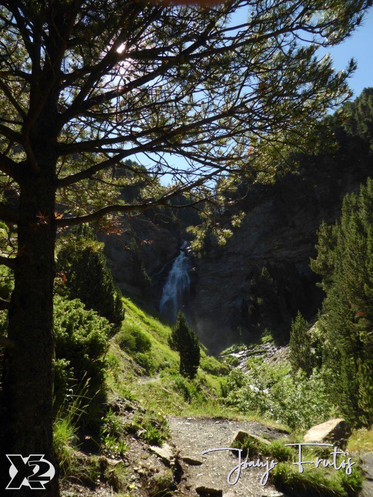 P1250661 - Paseando por Las Tres Cascadas