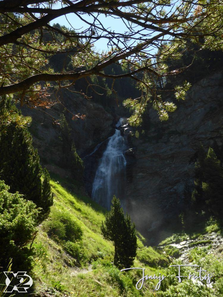 P1250662 - Paseando por Las Tres Cascadas