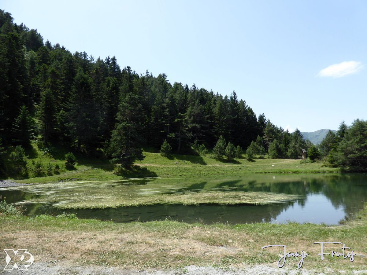 P1260539 - AranBikeParks nunca decepciona ... Val d'Aran.