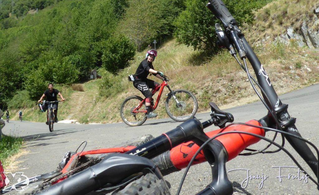 P1260555 1 1024x625 - AranBikeParks nunca decepciona ... Val d'Aran.