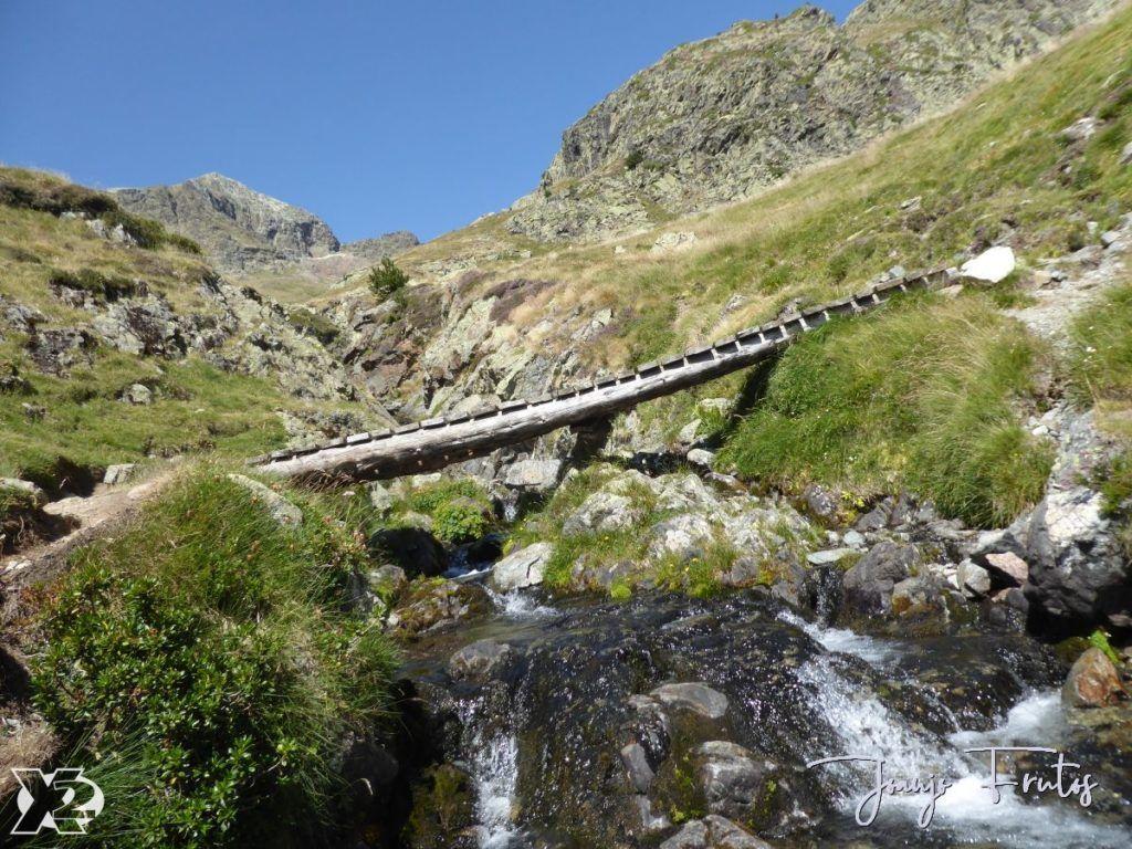 P1280130 1024x768 - Gorgutes y Puerto de La Glera, Valle de Benasque.