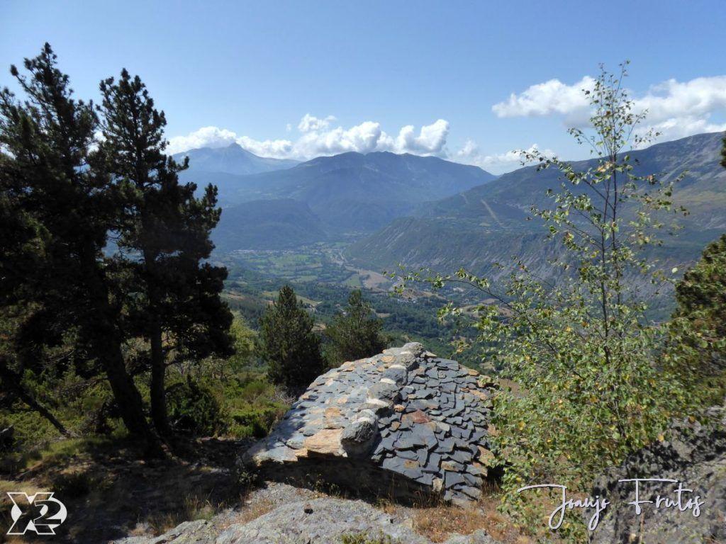 P1280332 1024x768 - Santa Margarita a pie ... Valle de Benasque.