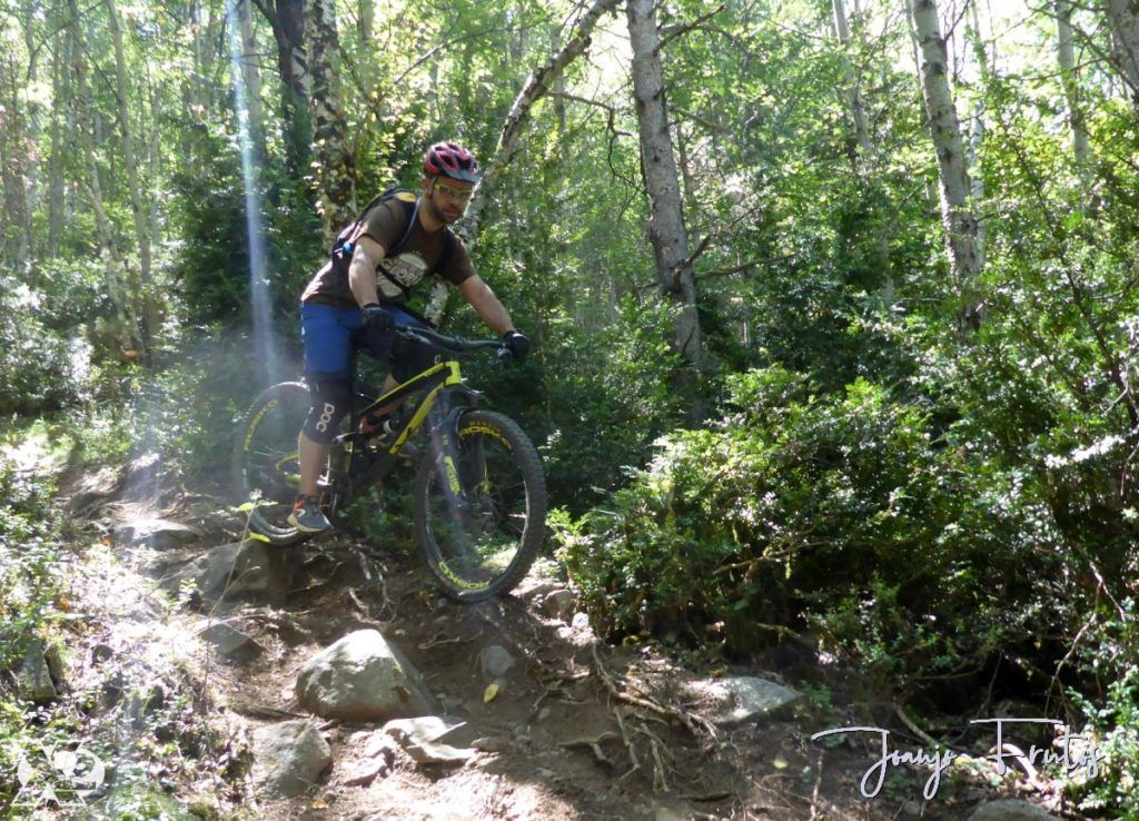 P1280401 1024x738 - Sta Margarita-Super Conques esto no acaba ... enduro en Benasque.