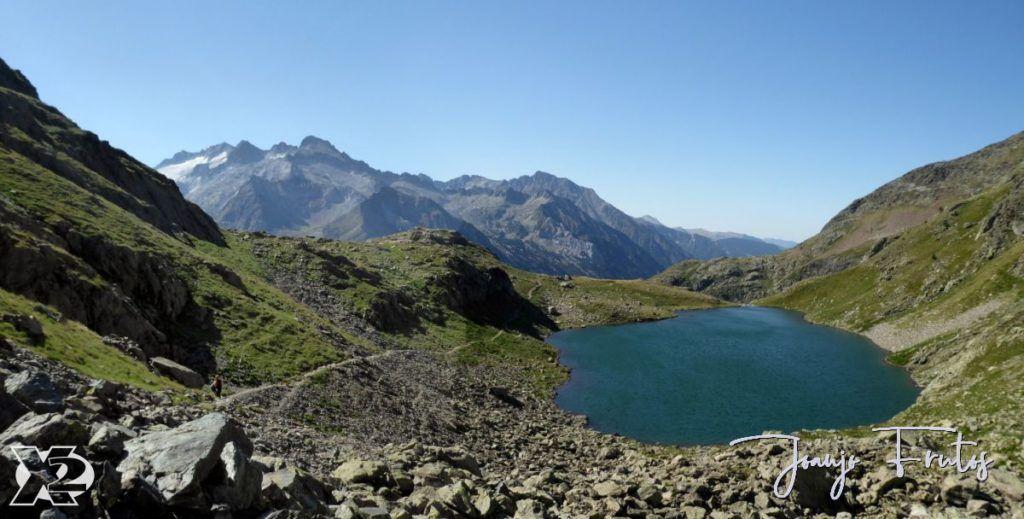 Panorama 10 001 1024x519 - Gorgutes y Puerto de La Glera, Valle de Benasque.