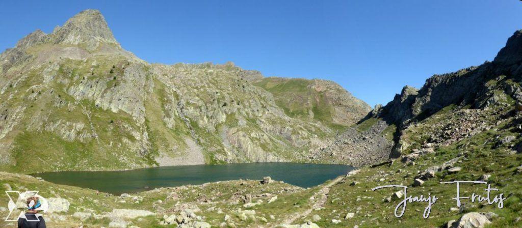 Panorama 8 001 1024x448 - Gorgutes y Puerto de La Glera, Valle de Benasque.