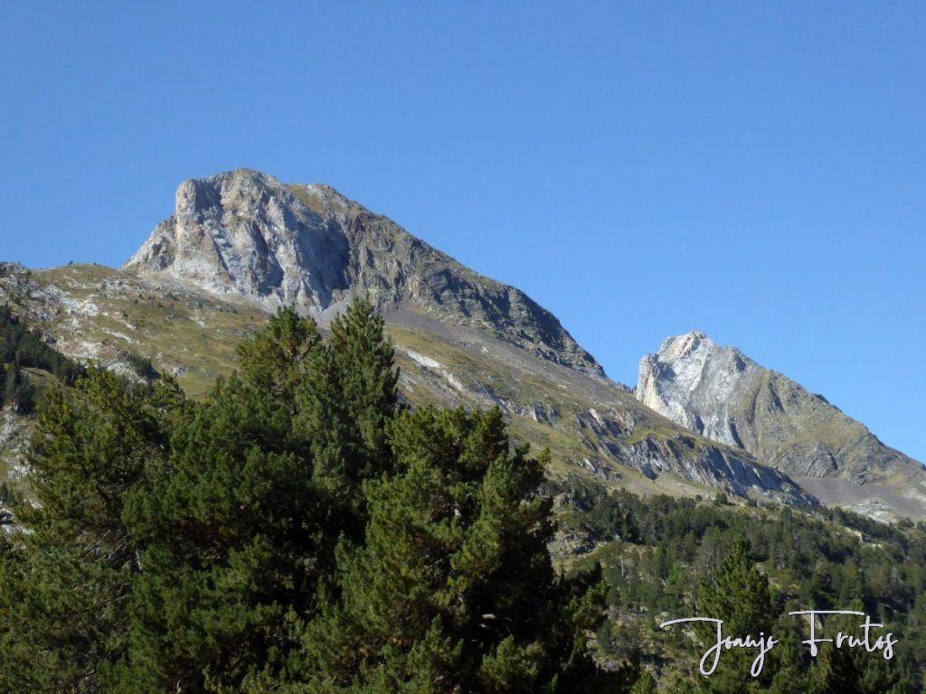 P1280876 1024x768 - Un día en La Besurta, Valle de Benasque.