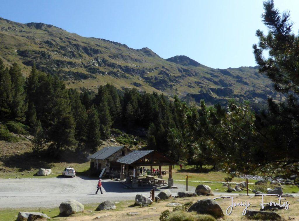 P1280880 1024x758 - Un día en La Besurta, Valle de Benasque.