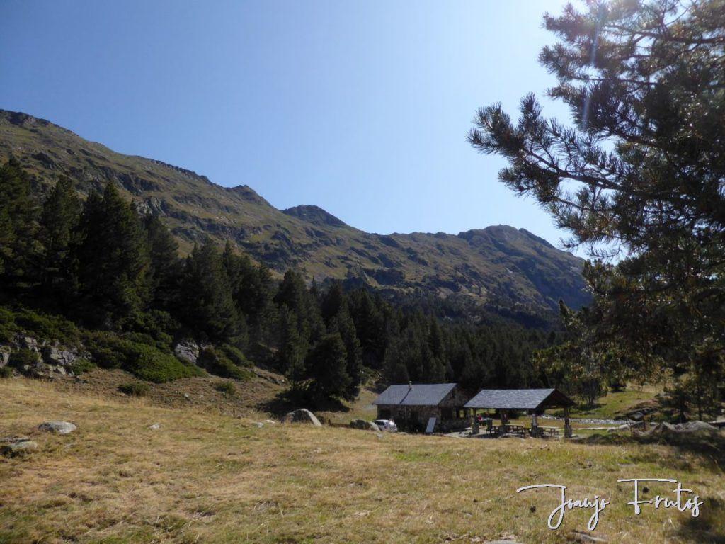 P1280885 1024x768 - Un día en La Besurta, Valle de Benasque.