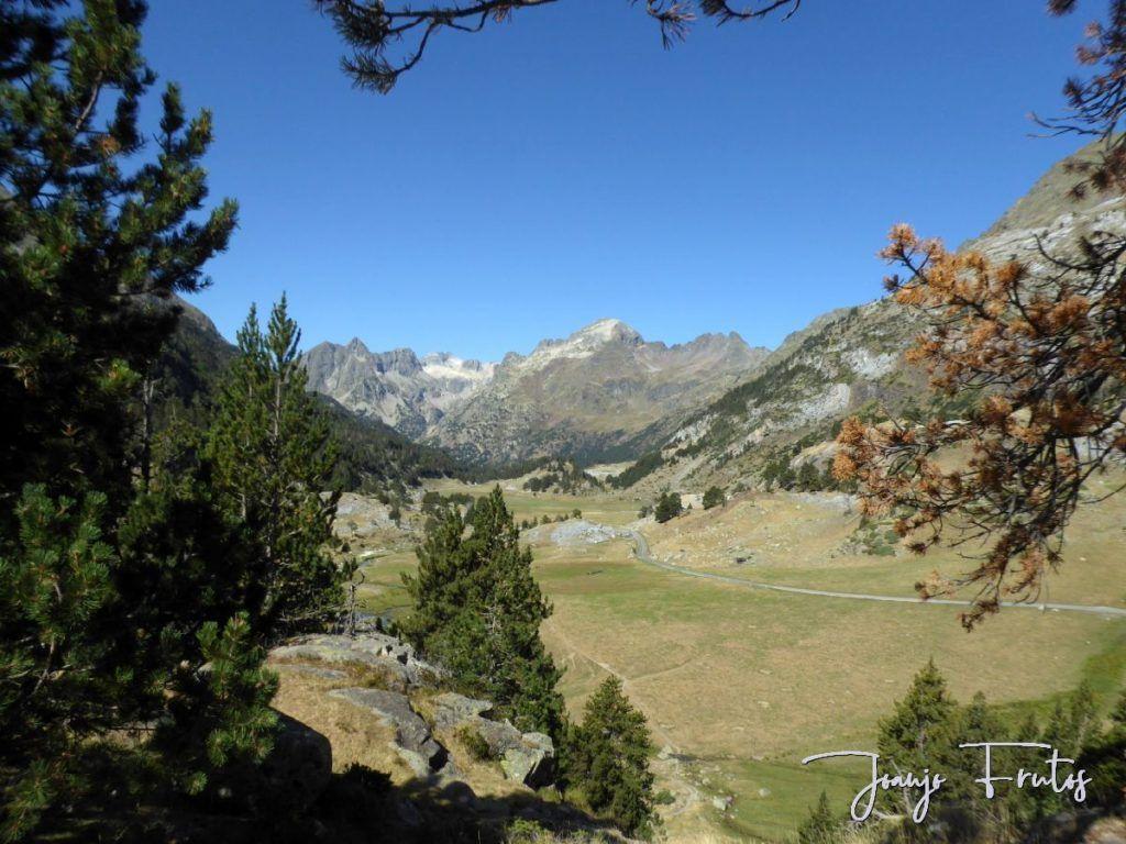 P1280890 1024x768 - Un día en La Besurta, Valle de Benasque.