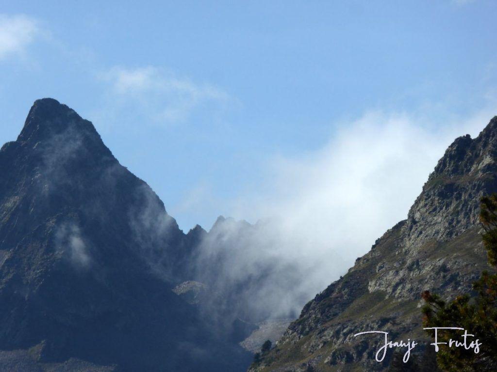 P1280920 1024x768 - Un día en La Besurta, Valle de Benasque.