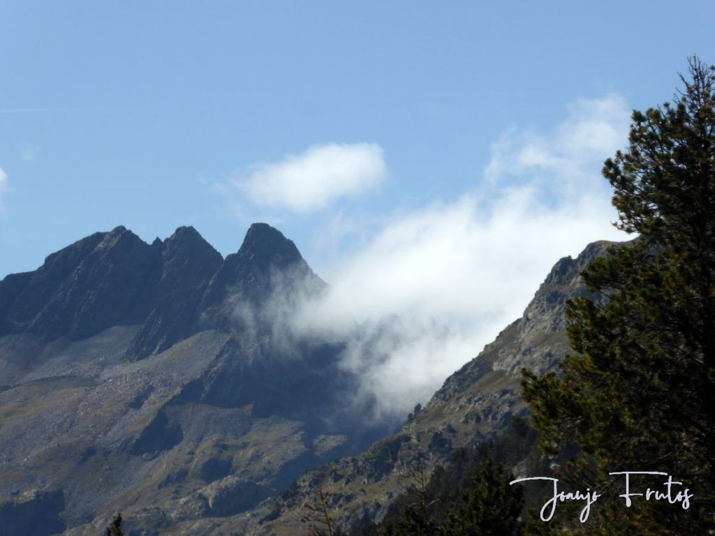 P1280924 1024x768 - Un día en La Besurta, Valle de Benasque.